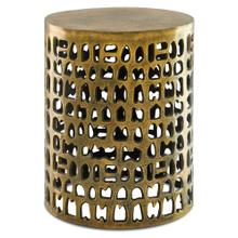 See Details - Alvar Accent Table