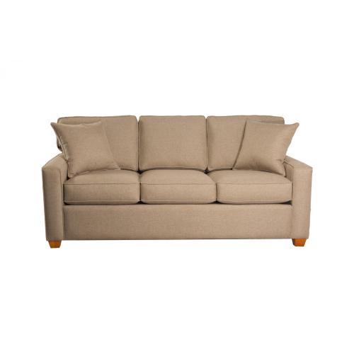 Capris Furniture - GRANDE SOFA