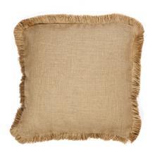 Product Image - Natural Burlap Pillow