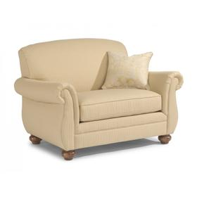 Winston Chair and a Half