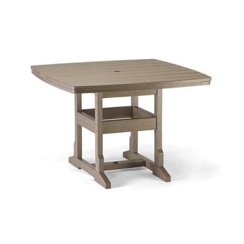 """42"""" x 42"""" Dining Table"""