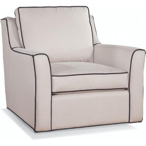 Braxton Culler Inc - Madison Avenue Swivel Chair