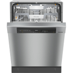 Miele G 7316 Scu Xxl Autodos - Built-Under Dishwasher Xxl With Automatic Dispensing Thanks To Autodos With Integrated Powerdisk.