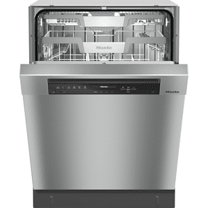 MieleG 7316 SCU AutoDos - Built-under dishwasher with Automatic Dispensing thanks to AutoDos with integrated PowerDisk.