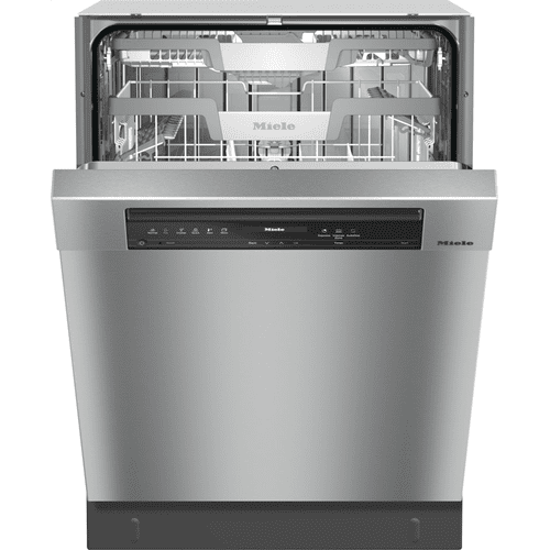 G 7316 SCU XXL AutoDos - Built-under dishwasher XXL with Automatic Dispensing thanks to AutoDos with integrated PowerDisk.