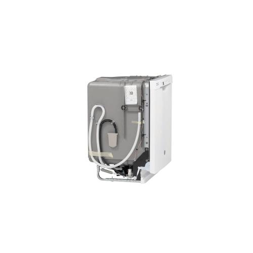 GE Appliances - GE® Dishwasher with Front Controls
