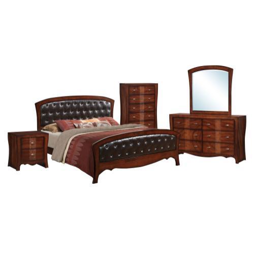 Elements - Jenny Queen Bedroom Set