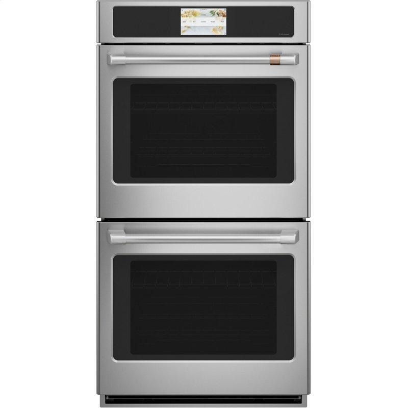 """27"""" Smart Double Wall Oven with Convection"""