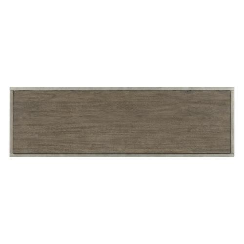 Riverside - Sofa Table - Toasted Acacia Finish
