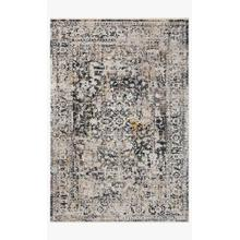 View Product - LEI-03 Charcoal / Taupe Rug