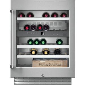 Gaggenau200 Series Wine Cooler With Glass Door 23.5''
