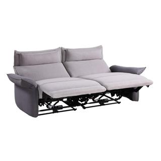 See Details - Power Double Reclining Love Seat with Power Headrests