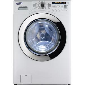 Crosley Front Load Washers (Extra Large Capacity)