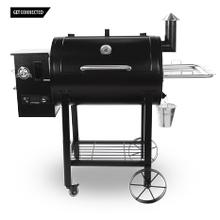 See Details - PB820XL Wood Pellet Grill