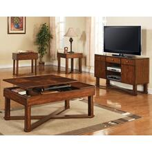 See Details - Griffin TV Stand