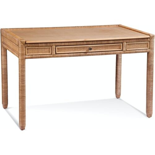 Pine Isle Writing Desk