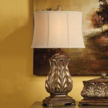 Versailles Table Lamp