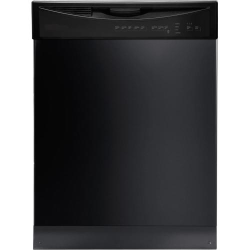 5 Cycles Built-In Dishwasher