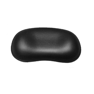 Hydro Systems - PADDED HEADREST PILLOW BLACK
