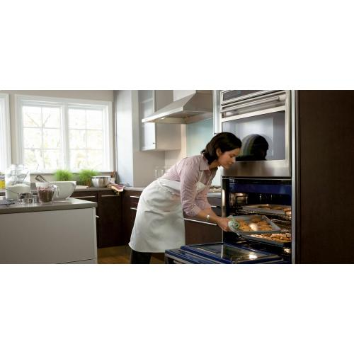 """30"""" L Series Double Oven Unframed"""