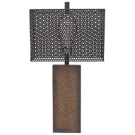 See Details - Briek Table Lamp