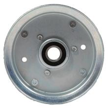 "Idler Pulley 4.50"" Dia"