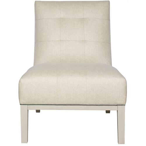 Pompey Armless Chair 9018-AC