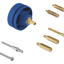 Universal (grohe) Extension (35 015 001), (35 064 001), (35 065 001), (35 066 001)