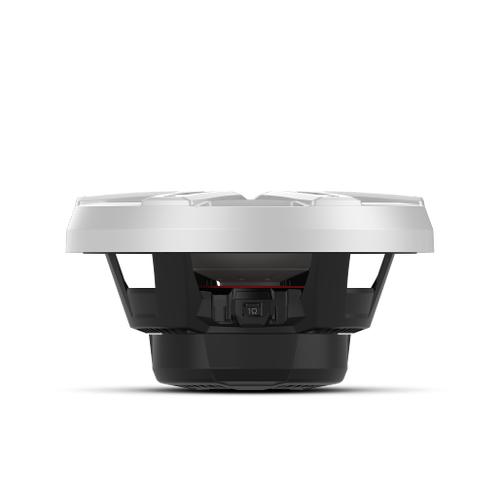 """Rockford Fosgate - M2 12"""" DVC 2 Color Optix™ Sealed Enclosure Marine Subwoofer"""