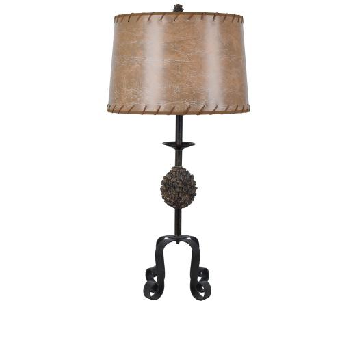 Crestview Collections - Lake Point Table Lamp