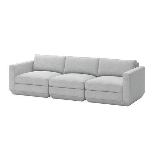Product Image - Podium 3PC Sofa New Copenhagen Fossil