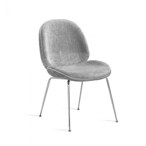 Luna Dining Chair - Ocean Grey