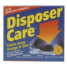 Product Image - Disposer Care
