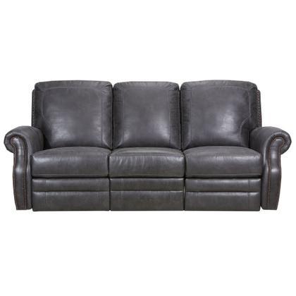 57003 Canterbury Left Arm Facing Queen Sleeper Sofa