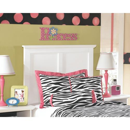 Bostwick Shoals Twin Panel Headboard
