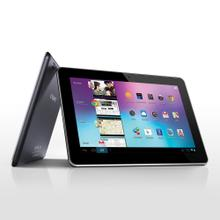 10.1 Inch Android™ 4.0 with Google Play™, 1.2GHz (Dual Core), Bluetooth, HDMI, Front and Rear Cameras