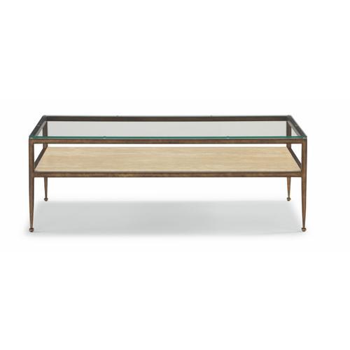 Flexsteel - Venice Rectangular Coffee Table
