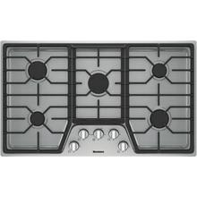 36in gas cooktop, 5 burner