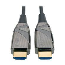 See Details - 4K HDMI Fiber Active Optical Cable (AOC) - 4K 60 Hz, HDR, 4:4:4 (M/M), 10 m