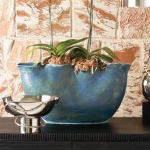 Trunk Vase-Wide