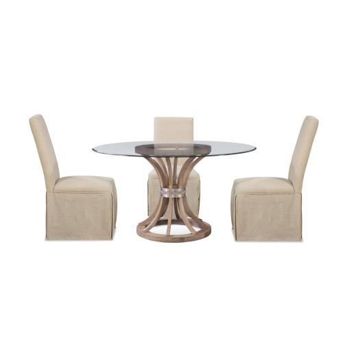 Sheffield 4PC Dining Table