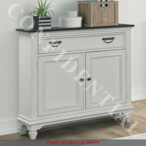42 Inch Accent Hall Console