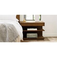 Laguna Nightstand Left