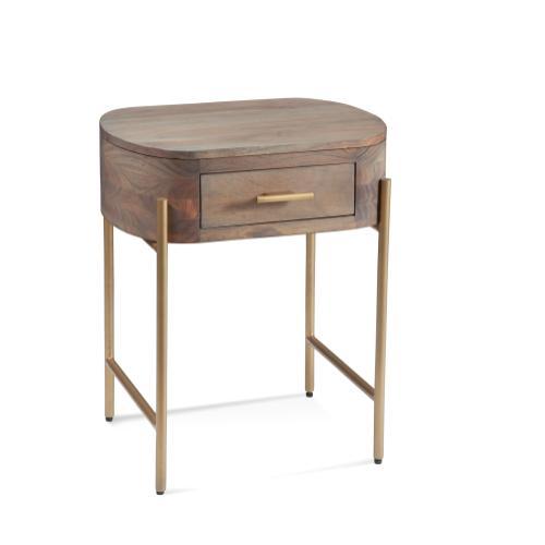 Gallery - Miriam End Table