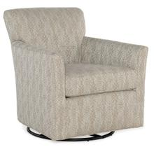 See Details - Living Room Paddy Swivel Glider