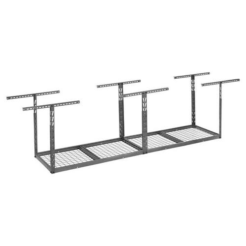 Gladiator - Overhead GearLoft™ Storage Rack 2 x 8