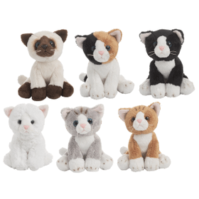 The Heritage Collection[TM] Mini Cats (24 pc. ppk.)