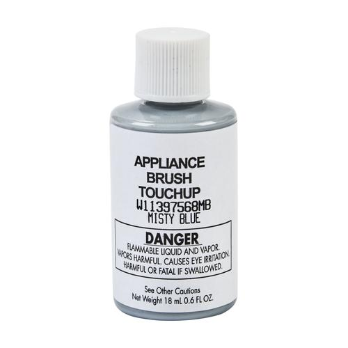 Appliance Touchup Paint Bottle, Misty Blue - Other