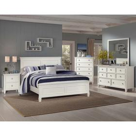 Tamarack Chest white