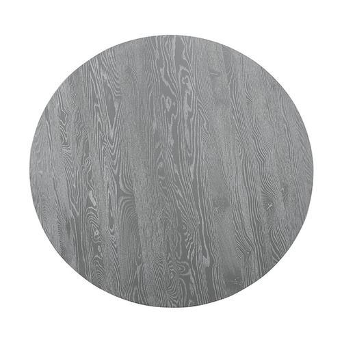 Bassett Furniture - Astor Oak Round Table